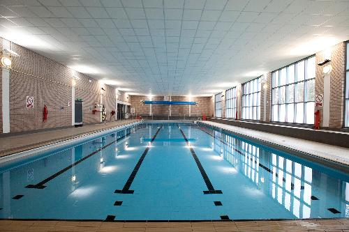 Swimming south staffordshire council - Bray swimming pool and leisure centre ...