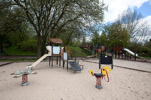 Baggeridge - Children's Play Area