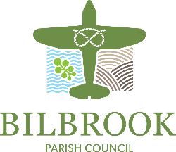 Bilbrook Parish Council Logo
