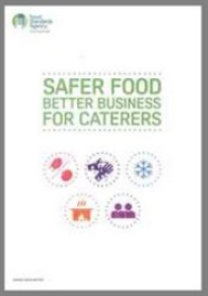 Safer Food Better Business Pack