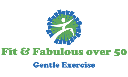 Fit and Fabulous Logo