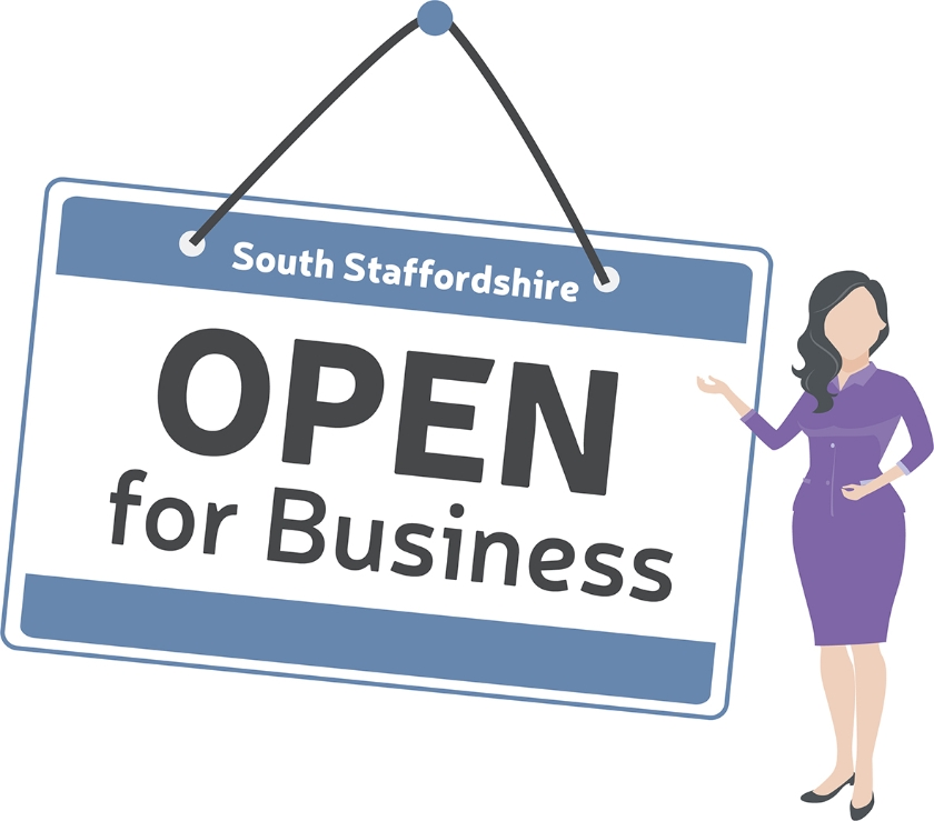 High streets open for business 1