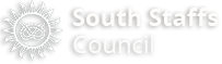 South Staffordshire District Council small logo